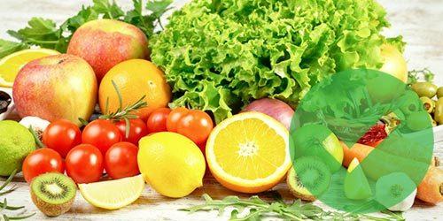 thực phẩm nhiều vitamin
